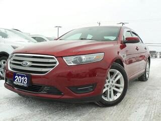 2013 Ford Taurus SEL 3.5L V6 Leather Navigation Sedan
