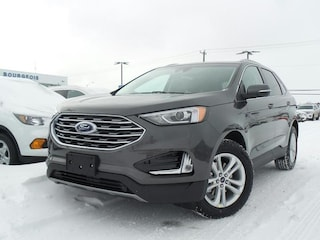2019 Ford Edge SEL 2.0L I4 ECO 201A SUV