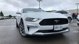 2019 Ford Mustang *Demo* Coupe Premium 2.3l I4 Eco 200a Coupe