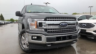 2019 Ford F-150 XLT 5.0L V8 301A Truck SuperCrew Cab