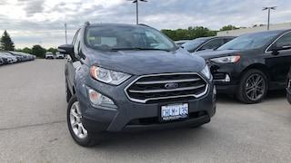 2019 Ford EcoSport *Demo* SE 2.0L I4 200A SUV