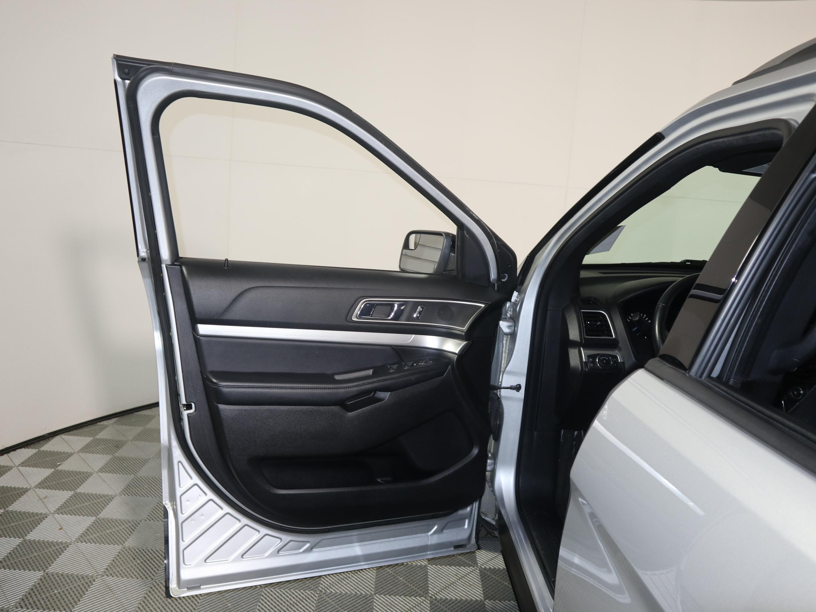 2017 Ford Explorer - Fair Car Ownership