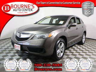 2013 Acura RDX AWD w/ Leather,Sunroof,Heated Front Seats, And Backup Camera. SUV