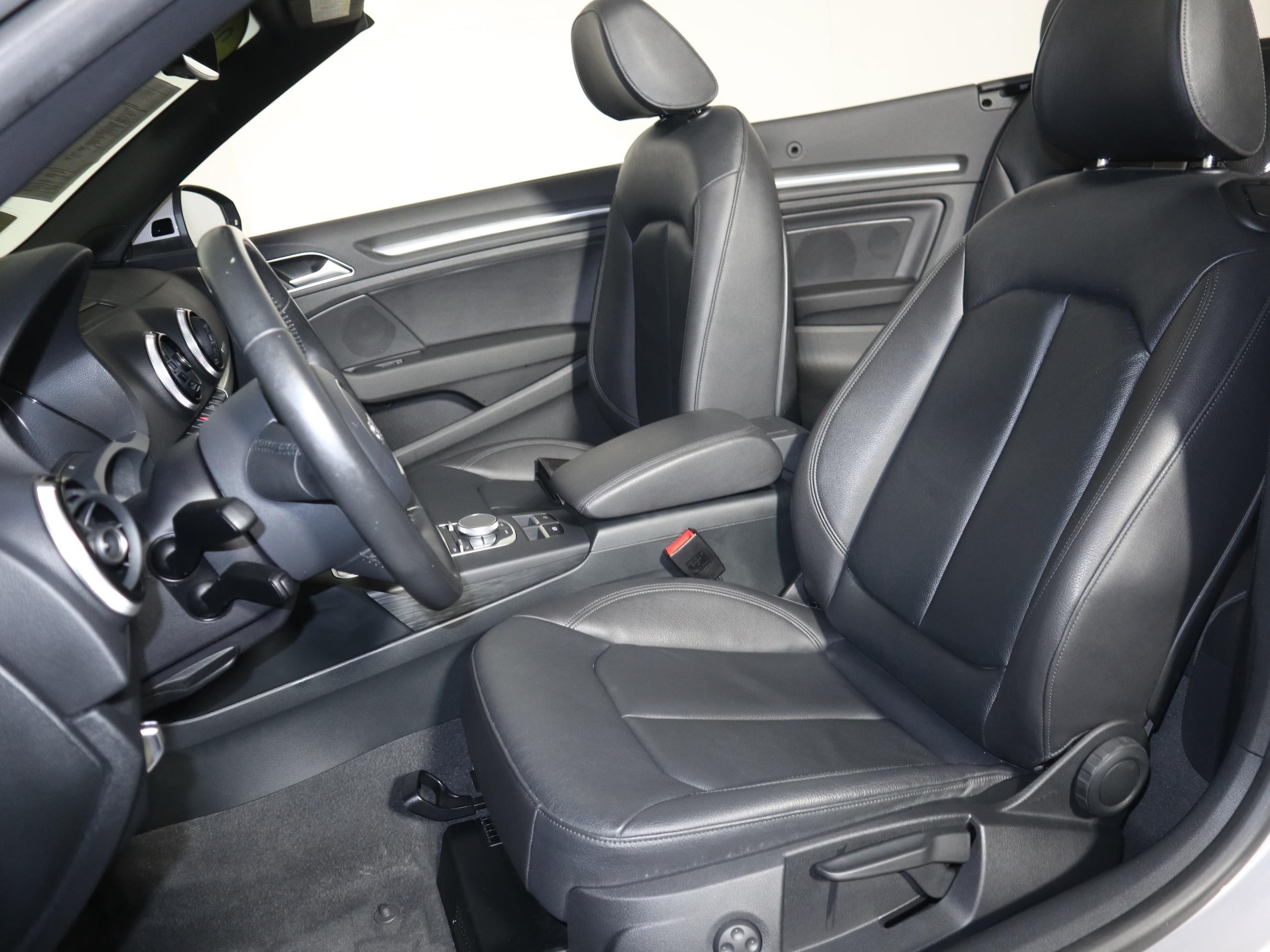 2016 Audi A3 - Fair Car Ownership