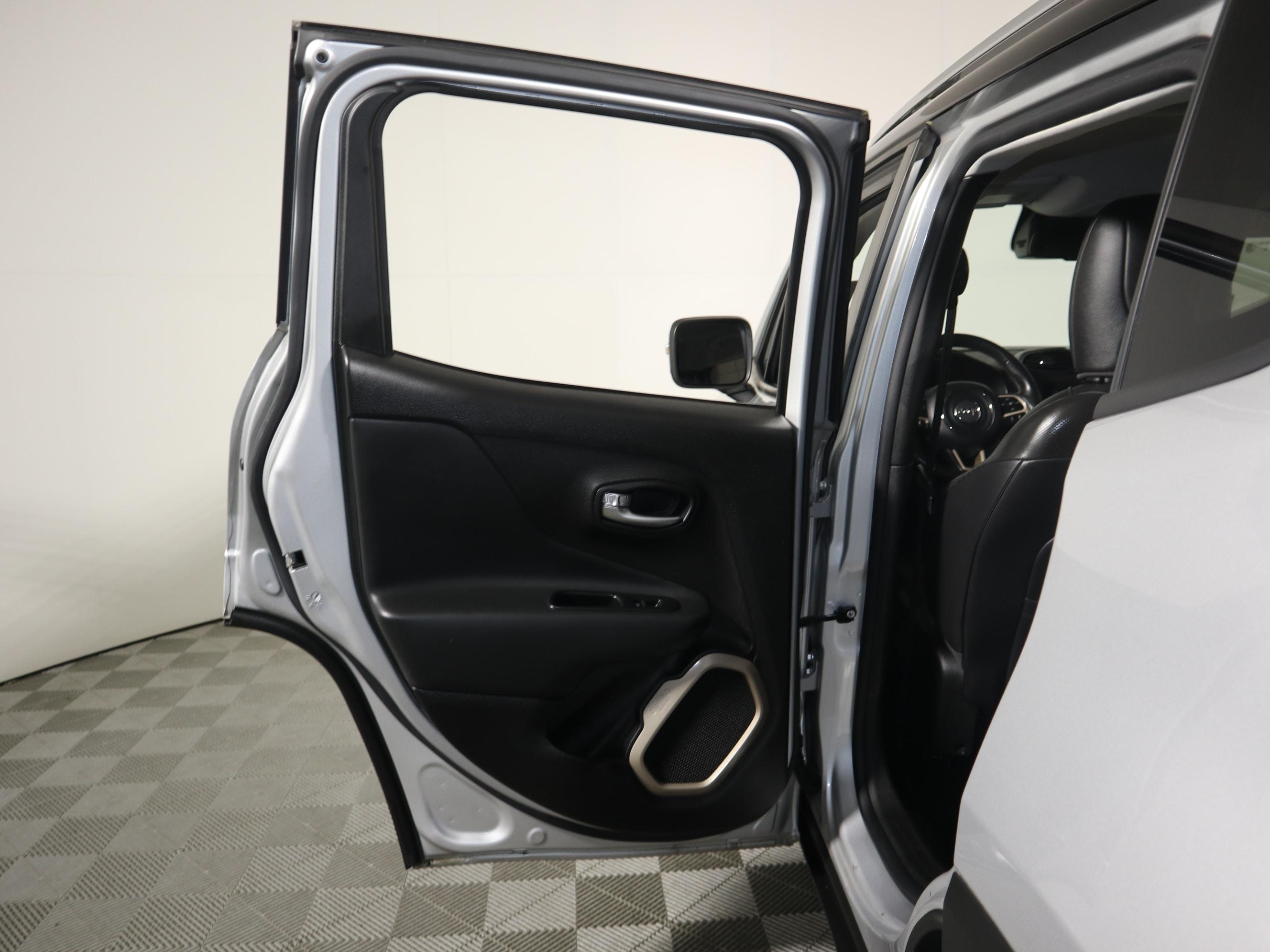 2015 Jeep Renegade - Fair Car Ownership