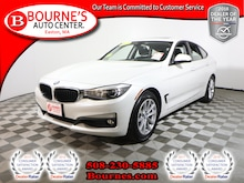 2015 BMW 328i xDrive GT Premium Pkg w/Navigation,Leather,Sunroof, Heate Gran Turismo