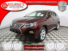 2014 LEXUS RX 350 AWD w/ Navigation,Leather,Sunroof,Heated/Cooled Fr SUV