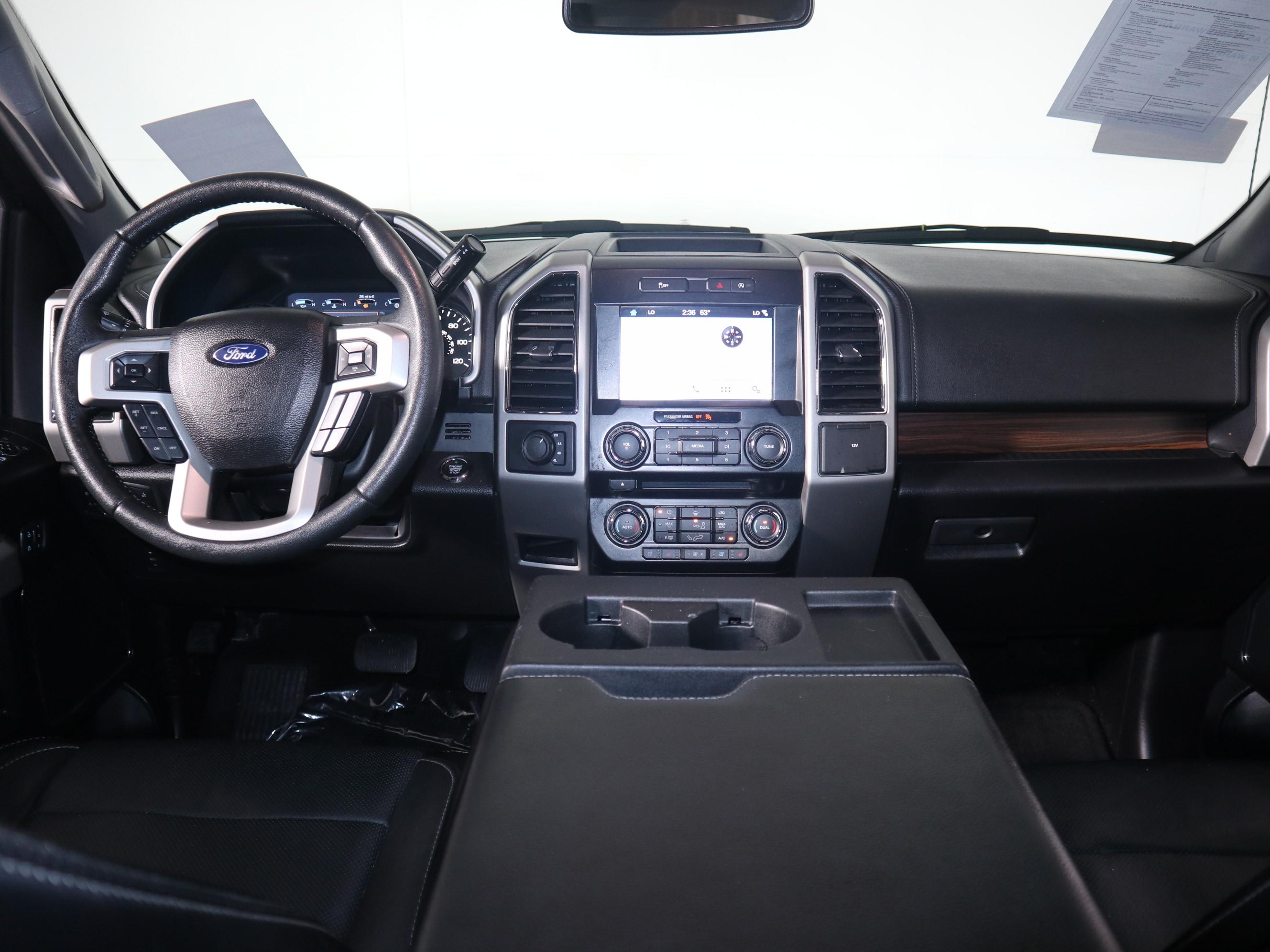 2017 Ford F-150 - Fair Car Ownership