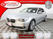 2016 BMW 535i xDrive GT Luxury Pkg w/Navigation,Leather,Sunroof, Gran Turismo