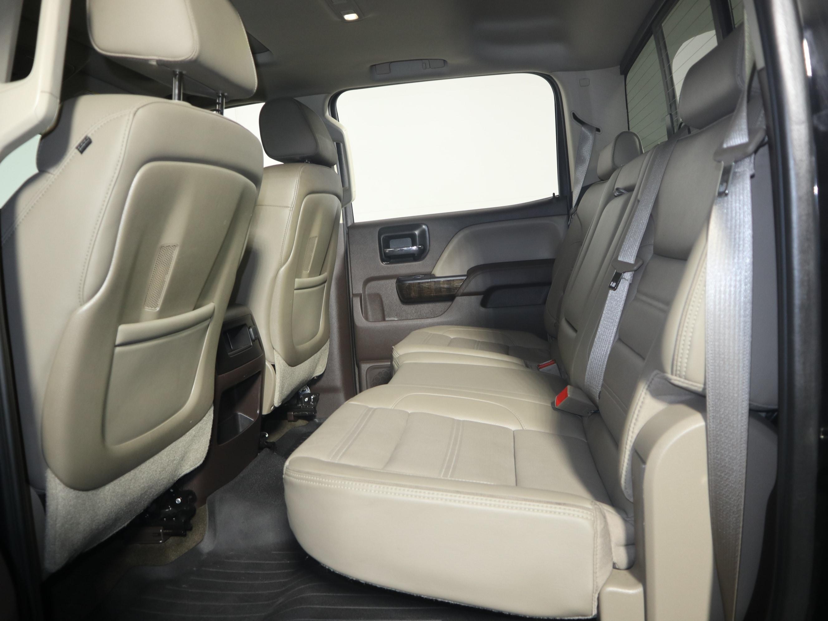 2015 GMC Sierra 2500HD - Fair Car Ownership