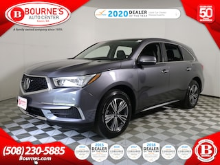 2017 Acura MDX w/ Leather,Heated Seats,Backup-Cam. SUV