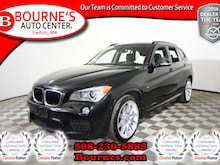 2014 BMW X1 xDrive35i w/ Navigation,Leather,Sunroof,Heated Front Seats, SAV