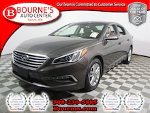 2015 Hyundai Sonata SE w/ Backup Camera. Sedan
