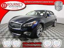 2017 INFINITI Q70L AWD  w/Navigation,Leather,Sunroof,Heated/Cooled Fr Sedan