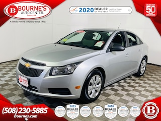 Used Chevrolet Cruze Easton Ma