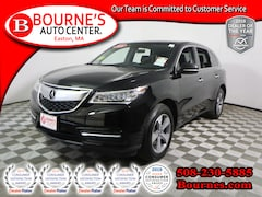2016 Acura MDX AWD w/ Leather,Sunroof,Heated Front Seats, And Backup Camera. SUV