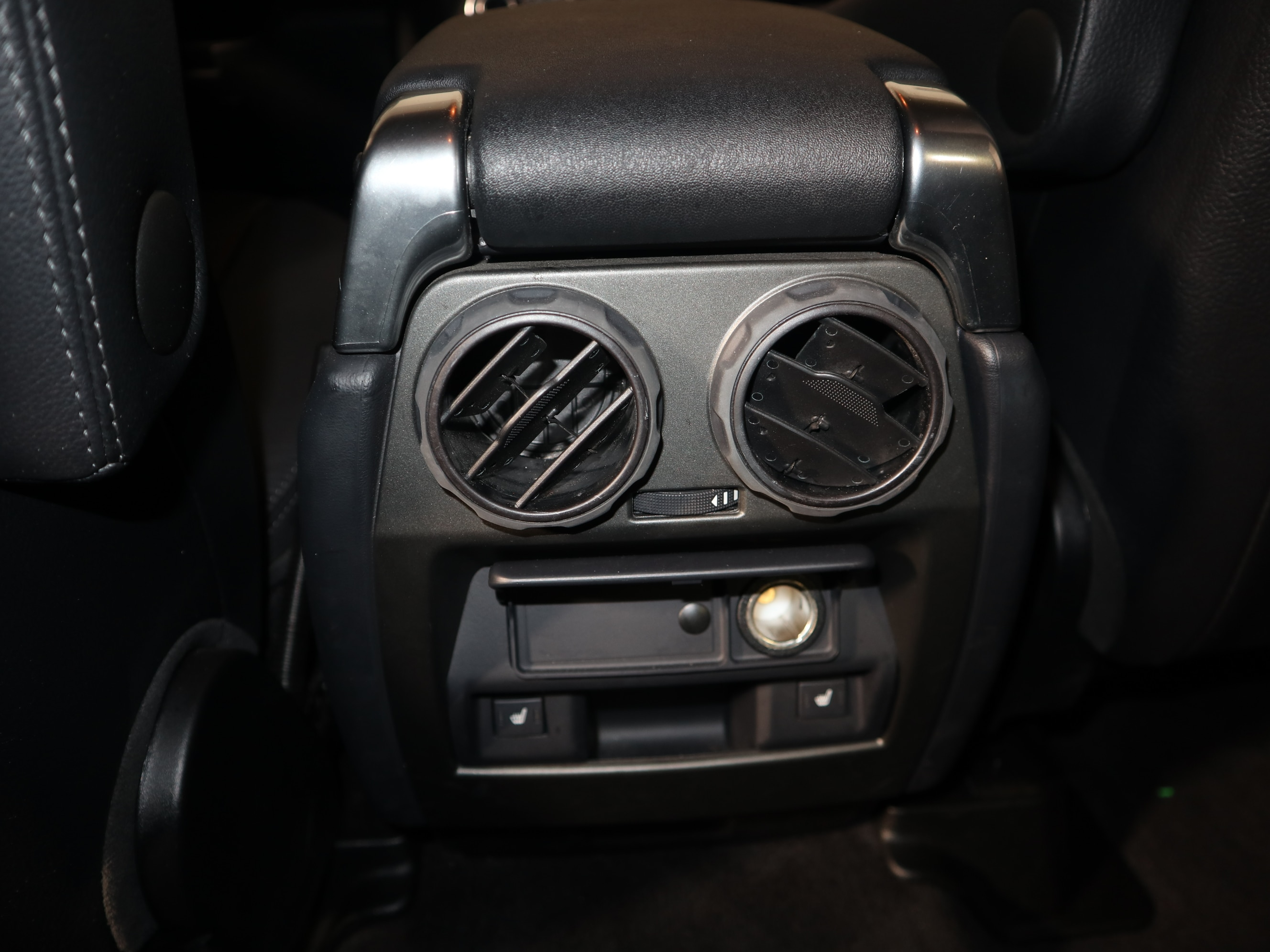2015 Land Rover LR4 - Fair Car Ownership