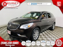 2017 Buick Enclave AWD w/ Navigation,Leather,Panoramic Roof. SUV