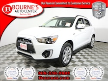 2015 Mitsubishi Outlander Sport 2.4L GT AWD w/ Heated Front Seats And Backup Camer SUV