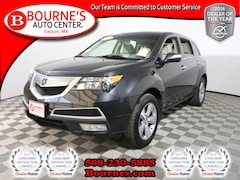 2013 Acura MDX AWD Technology Package w/ Navigation,Leather,Sunro SUV