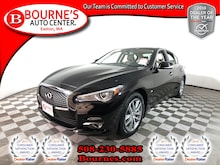 2015 INFINITI Q50 AWD Premium Navigation,Leather,Sunroof Sedan