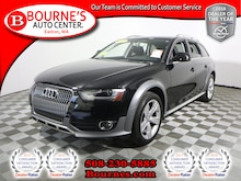 2015 Audi allroad 2.0T Premium (Tiptronic) w/ Navigation,Leather,Sun Wagon
