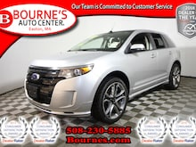 2014 Ford Edge Sport w/ Leather,Sunroof,Heated Front Seats, And B SUV