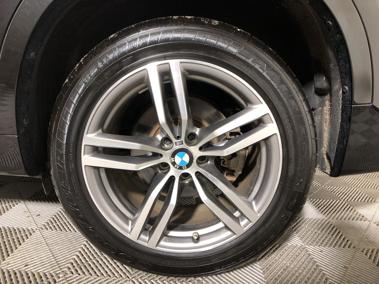 2015 BMW X6 - Fair Car Ownership