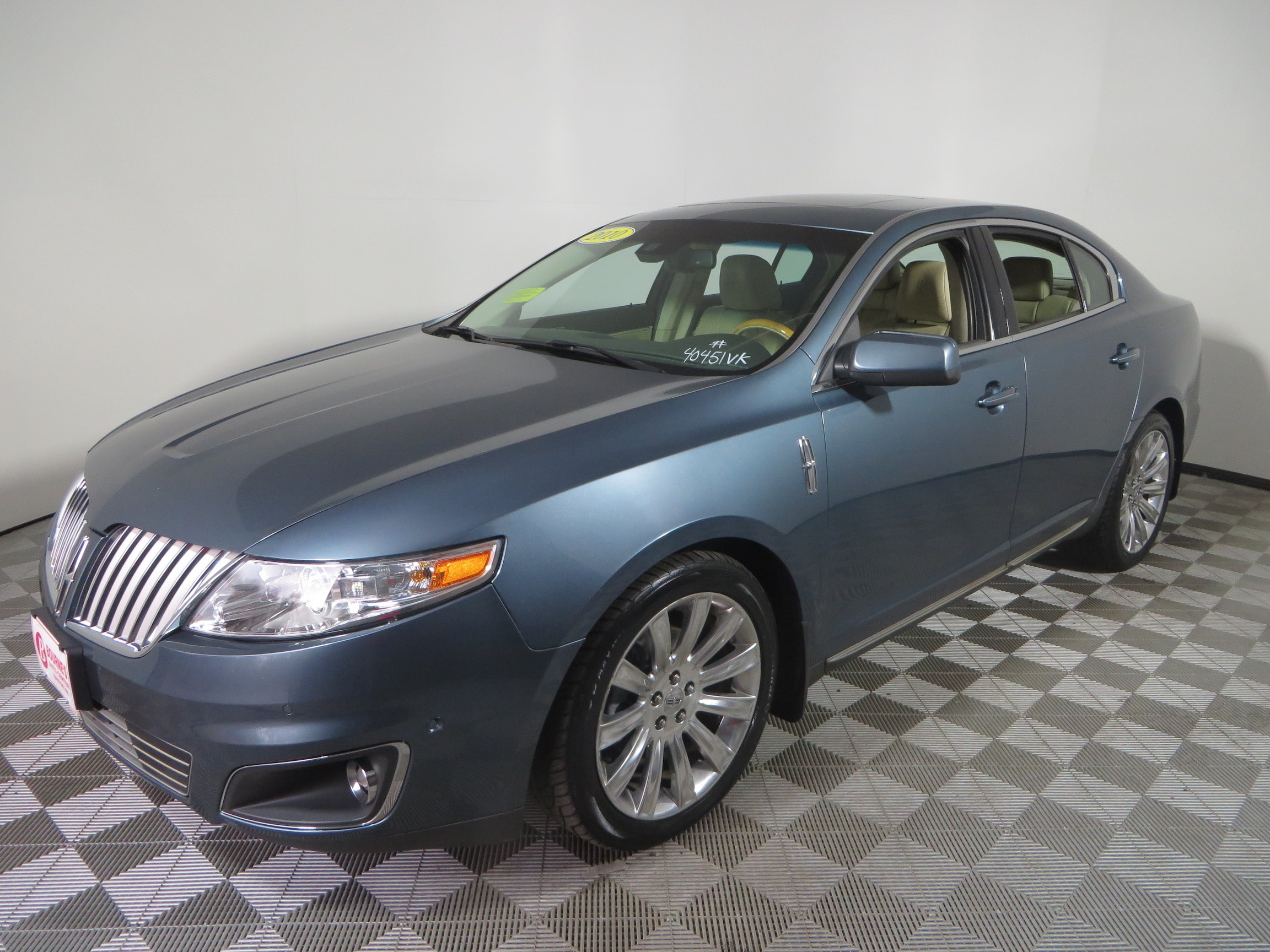 used lincoln mks for sale cargurus autos post. Black Bedroom Furniture Sets. Home Design Ideas