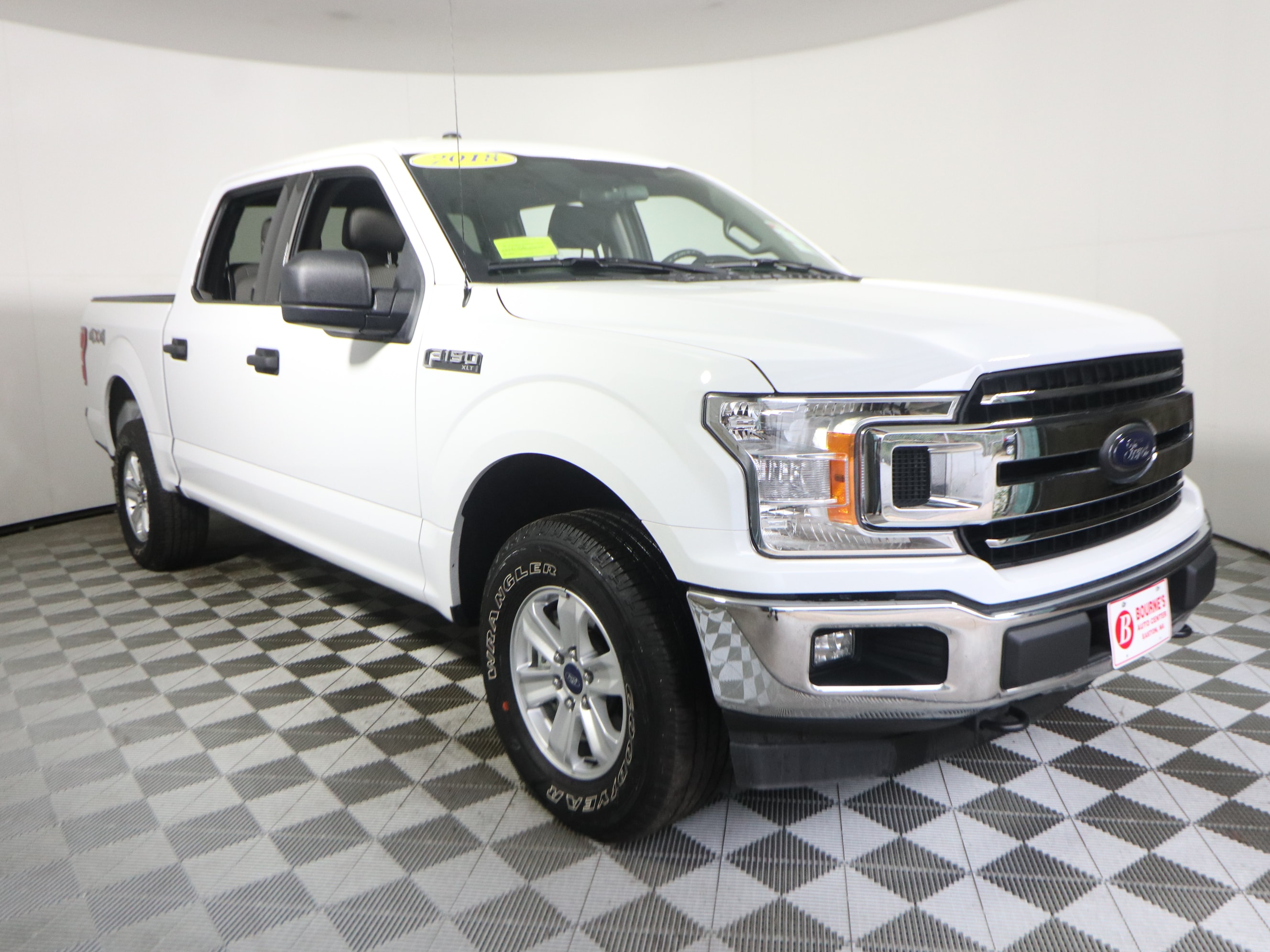 2018 Ford F-150 - Fair Car Ownership