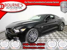 2017 Ford Mustang GT w/ Backup Camera. Coupe