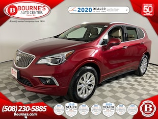 2017 Buick Envision Essence AWD w/Navigation,Leather,Pano Roof. SUV