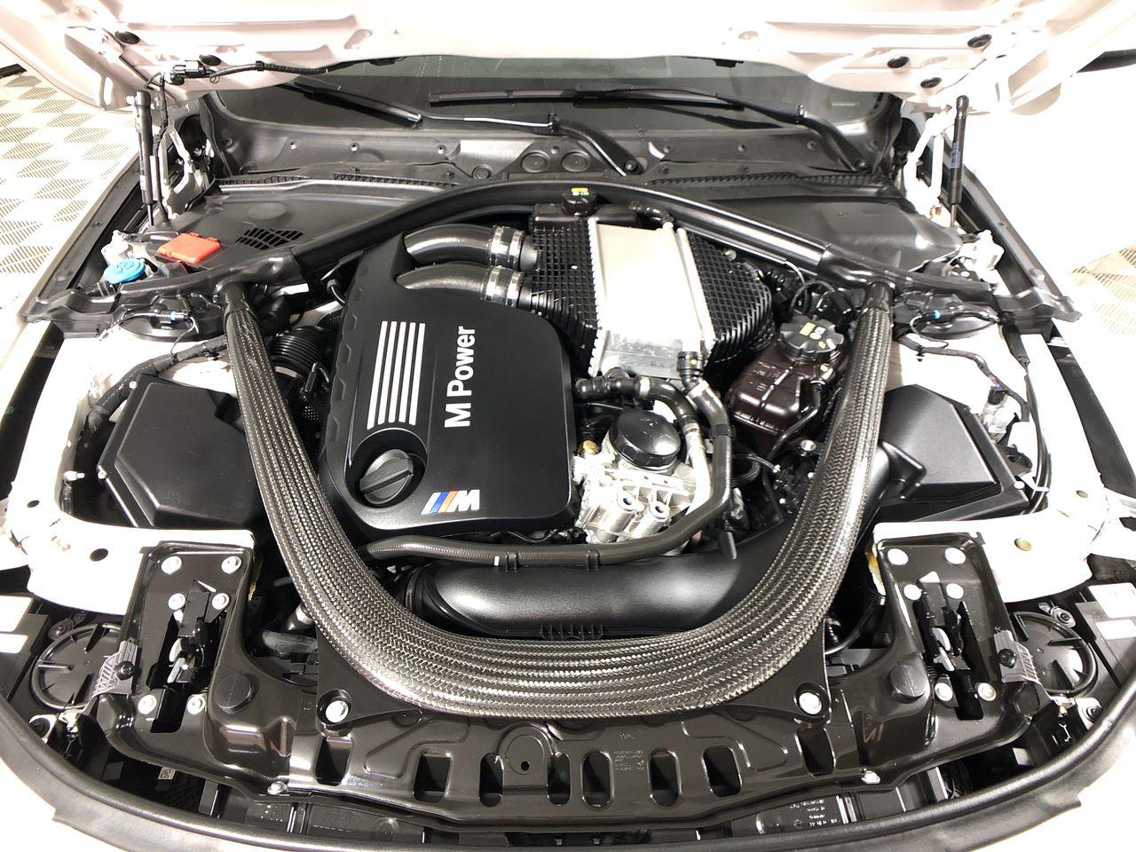 2017 BMW M3 - Fair Car Ownership