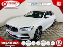 2018 Volvo V90 Cross Country T6 AWD w/Navigation,Leather,Sunroof Wagon