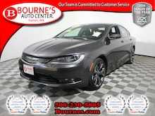 2015 Chrysler 200 S AWD w/ Navigation,Heated Front Seats, And Backup Sedan