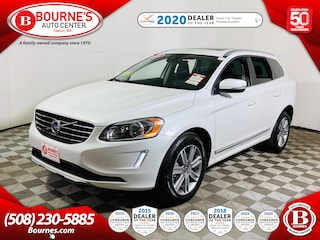 Used Volvo Xc60 Easton Ma