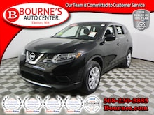 2016 Nissan Rogue S AWD w/Backup-Camera. SUV