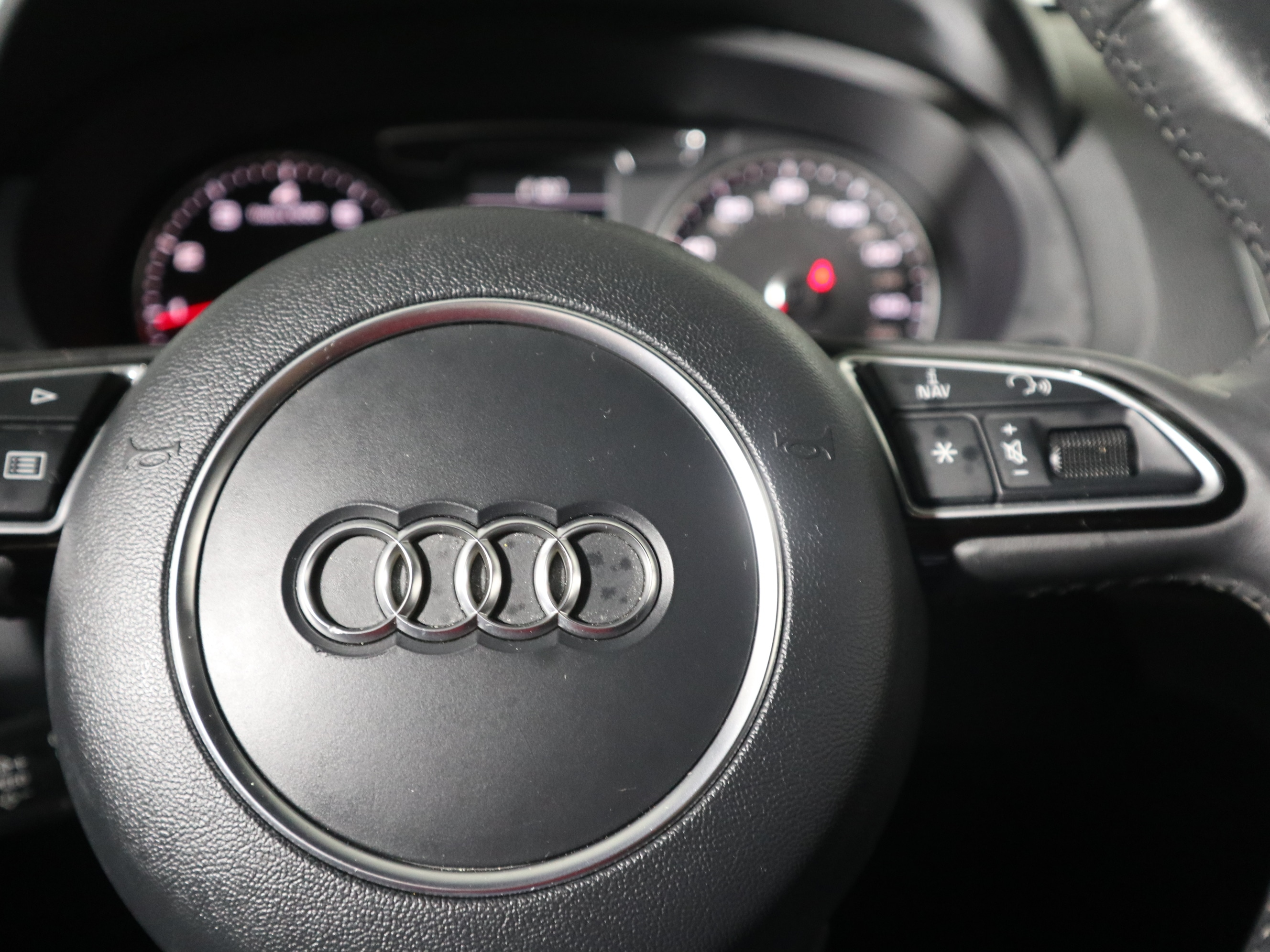 2016 Audi Q3 - Fair Car Ownership