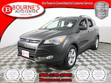 2016 Ford Escape SE 4WD w/Navigation,Leather,Sunroof,Heated Front S SUV