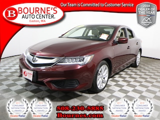 2016 Acura ILX Premium Pkg,Leather,Sunroof,Backup-Cam, And Heated Front Seats. Sedan
