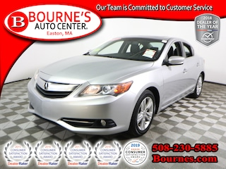 2013 Acura ILX Hybrid Tech Pkg w/ Nav,Leather,Sunroof,Heated Seats, And Backup Camera. Sedan