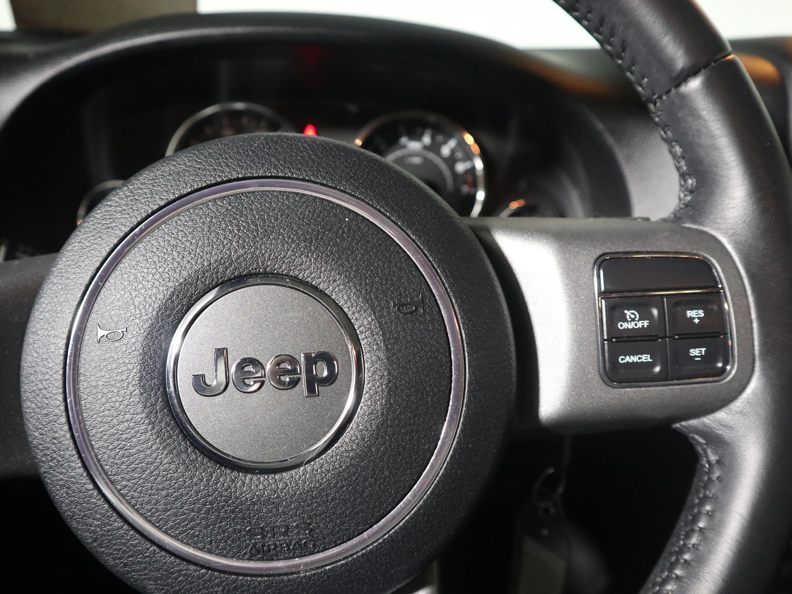 2016 Jeep Wrangler Unlimited - Fair Car Ownership