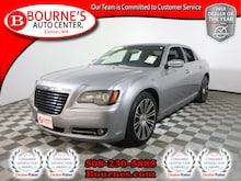 2013 Chrysler 300 S w/ Navigation,Leather,Sunroof,Heated Front Seats Sedan