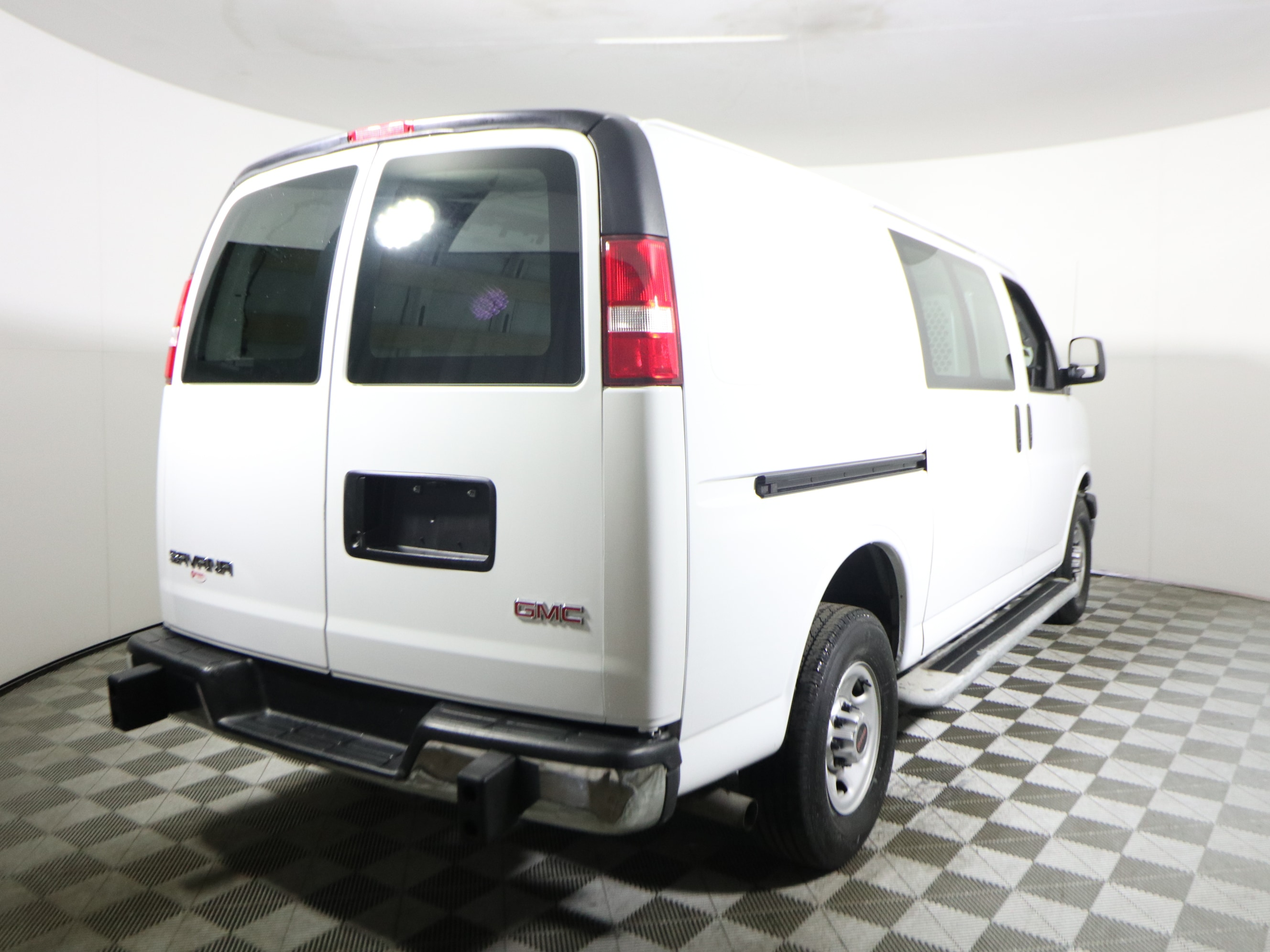 2017 GMC Savana Cargo Van - Fair Car Ownership