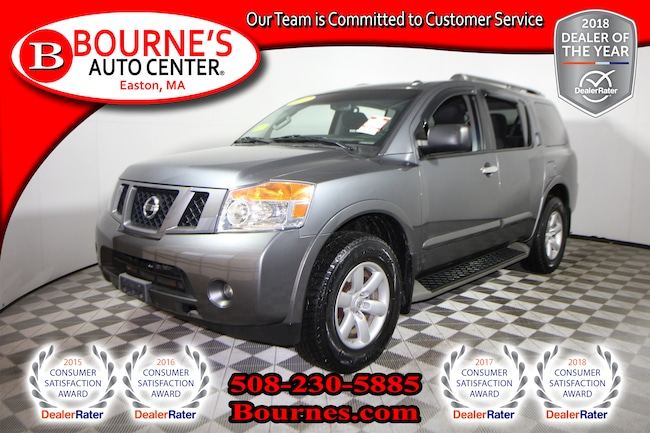 armada nissan suv inventory image sale detail for cars