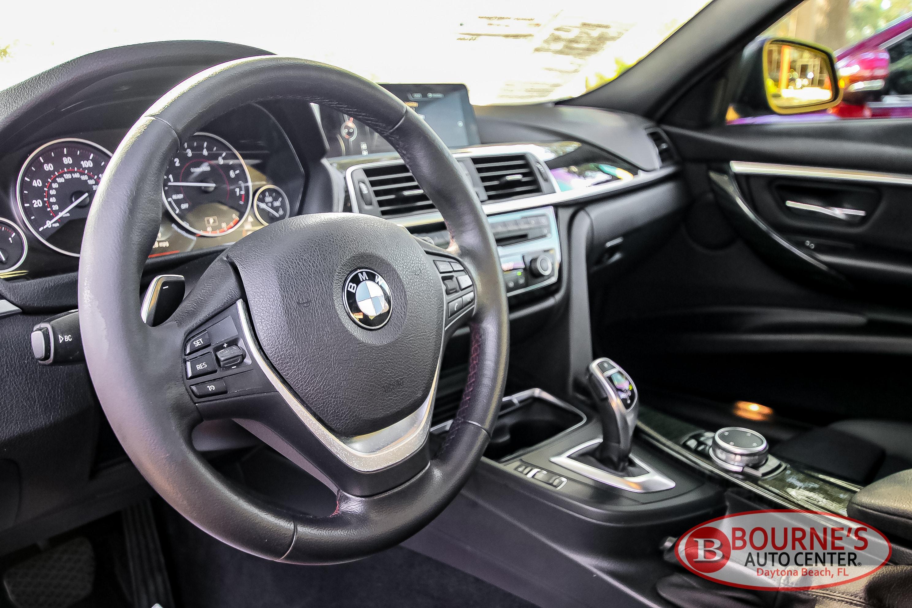 2016 BMW 3 Series - Fair Car Ownership