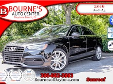 2016 Audi A3 S-Line Prestige Sunroof/ Nav/ XM/ Leather Sedan