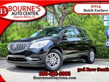 2014 Buick Enclave 3rd Row/ OnStar/ Xm/ Bluetooth SUV