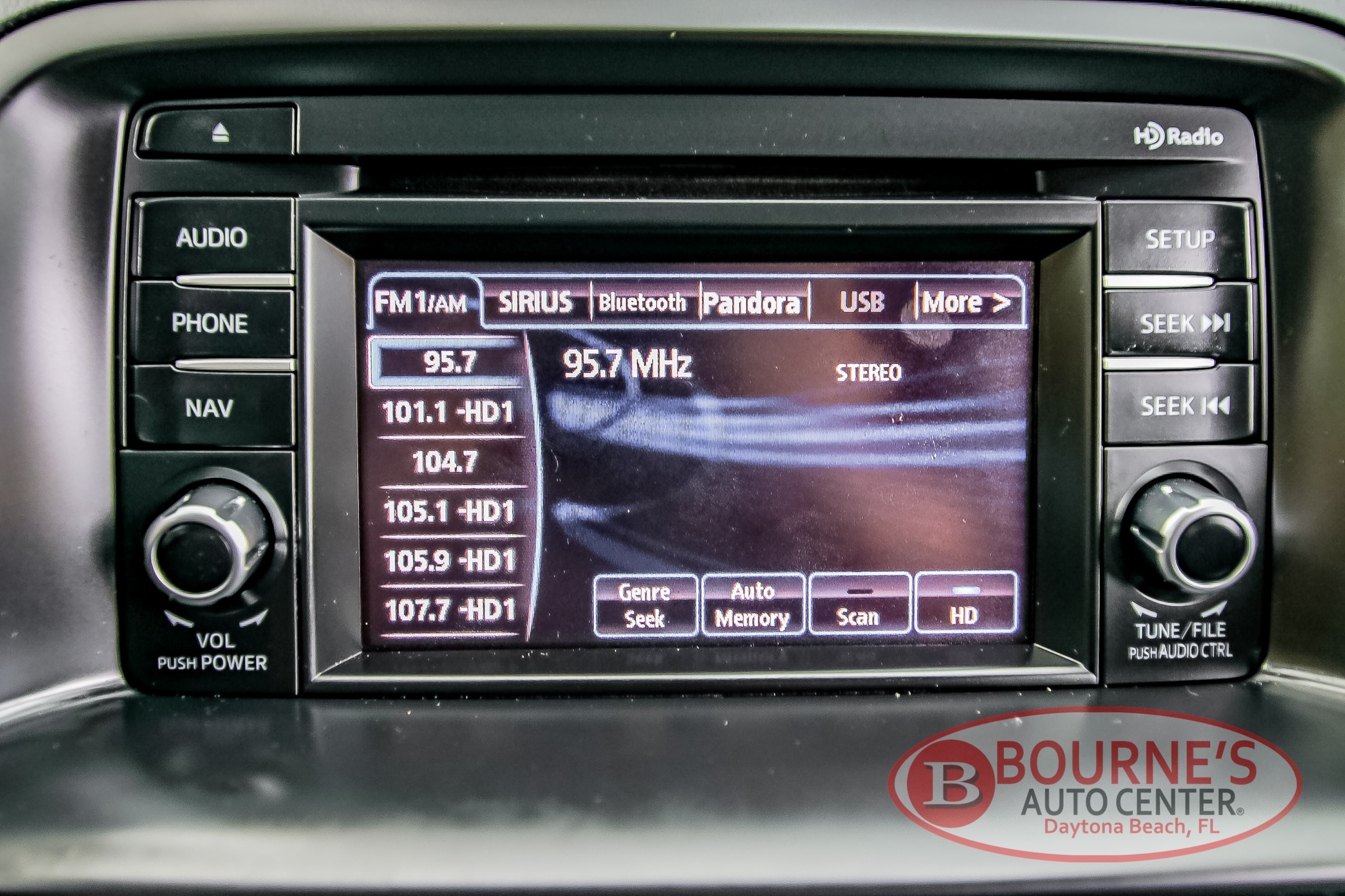 Used 2015 Mazda Cx5 For Sale Daytona Beach Flrhbournesofdaytona: Mazda Cx 5 Xm Radio At Gmaili.net