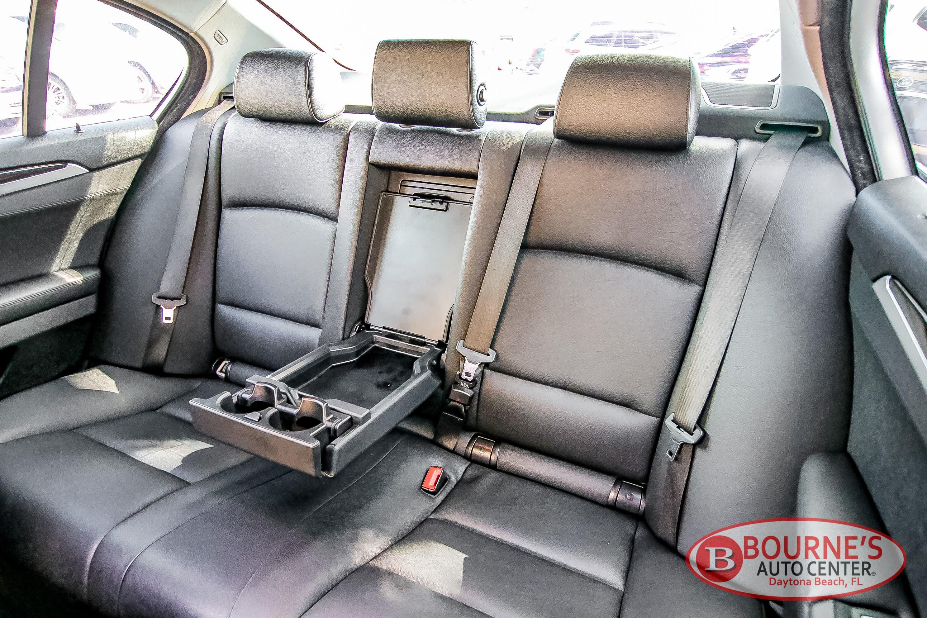 2015 BMW 5 Series - Fair Car Ownership